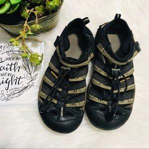 Keen Boy Sandals Sz 1.5-2